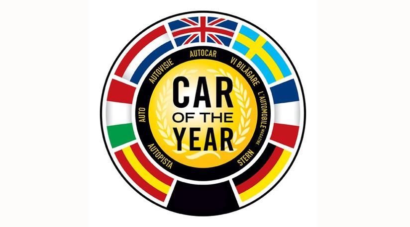 Les voitures de l'année