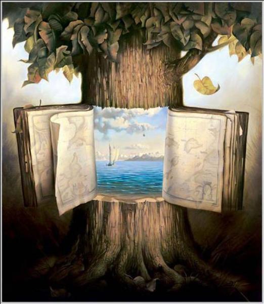 Est-ce René Magritte qui a peint ce tableau ?