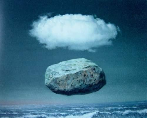 Magritte ou pas Magritte ?