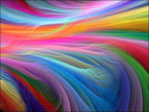 Les chansons en couleur