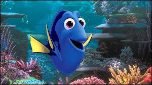 Quel est le nom du poisson rencontré par le père du héros ?