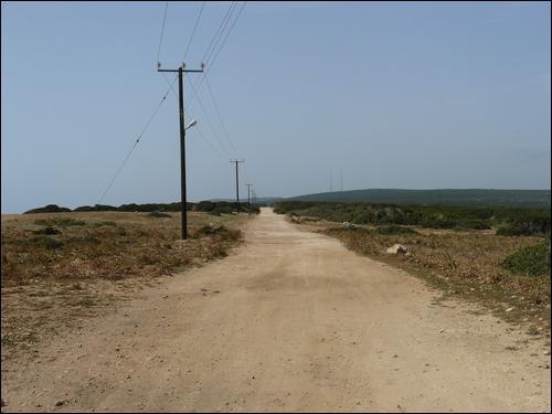 Complétez cette affirmation : les conducteurs quittant un chemin de terre pour rejoindre une route goudronnée sont...