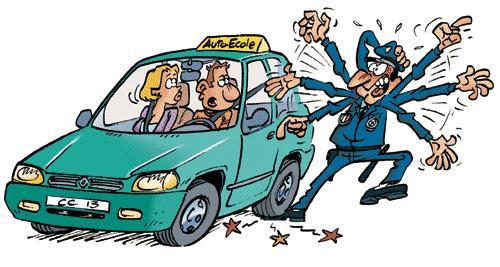 Connaissez-vous bien le permis de conduire ?