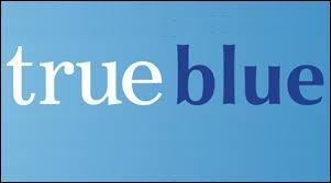 """True Blue"" sorti en 1986 est un album de la chanteuse Madonna."
