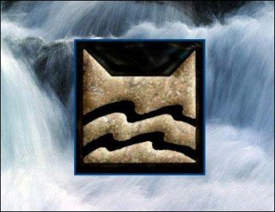 Et enfin le dernier clan de la forêt (ou du lac), je veux parler du Clan de la Rivière bien sûr ! Alors, leurs chefs sont...