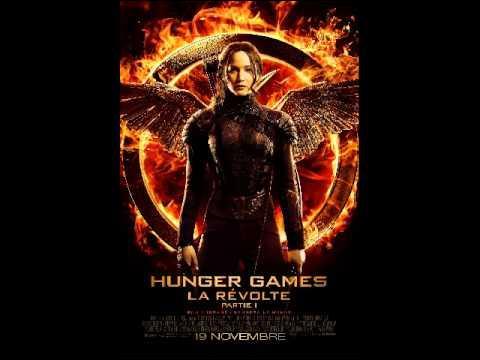Comment s'appelle la chanson dans Hunger Games 3 ?