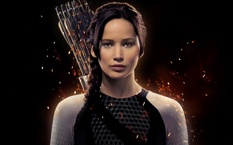 ''Hunger Games 3'' dans tout ses états