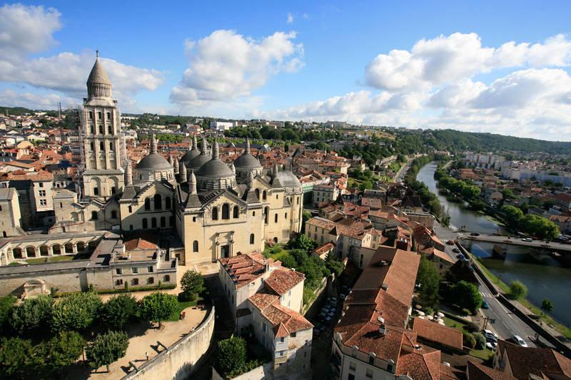Villes de France VII