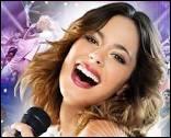 Qui joue le rôle de Violetta ?