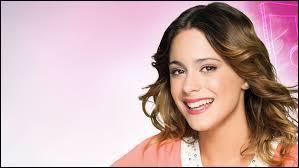 Qui aime Violetta dans la saison 1 ?