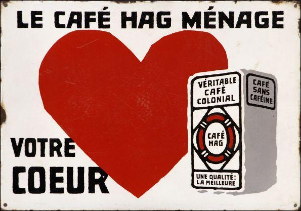 Un café, [ ... ].