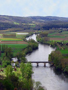 Rivières et fleuves de France