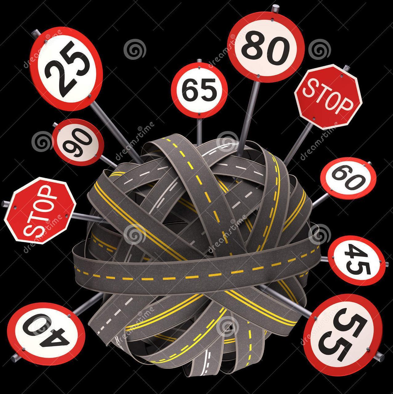 Quizz Histoires de panneaux (1) - Quiz Autos, Code de la ... - photo#36