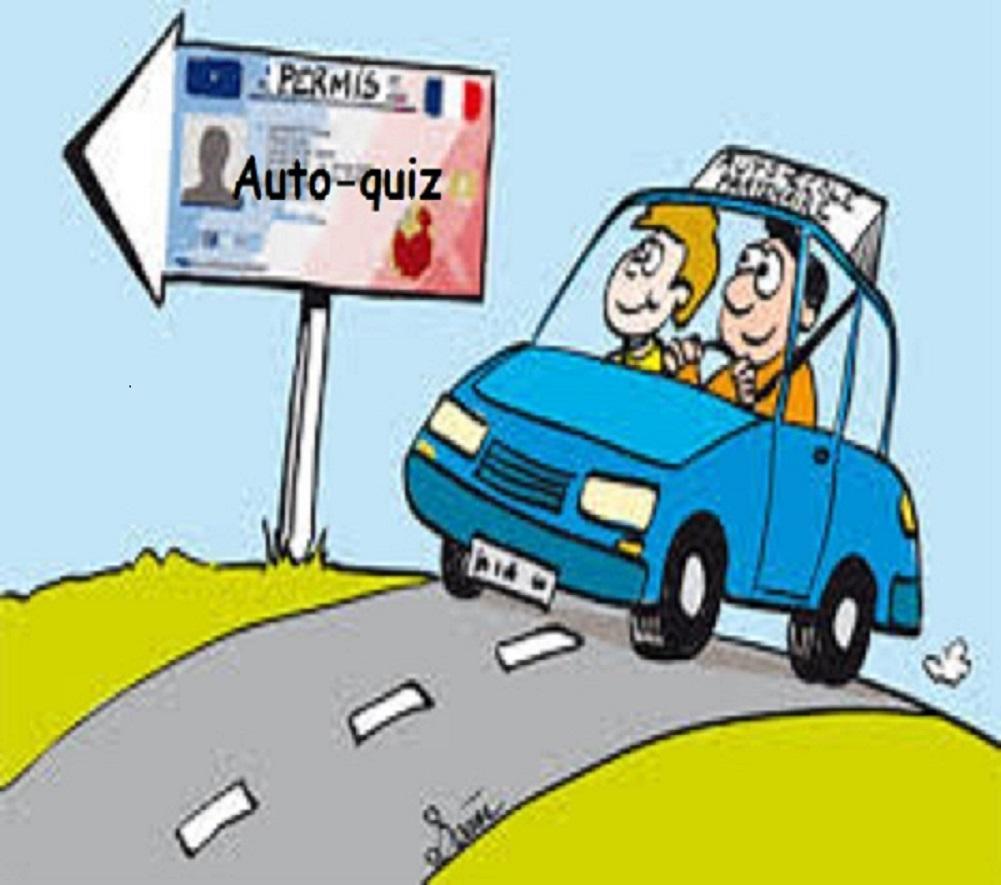 Conduire mais respecter les panneaux