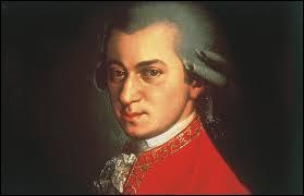 Quand Mozart est-il né ?