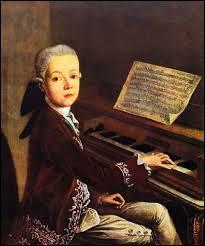 Comment Wolfgang Amadeus appelait-il Joseph Haydn ?