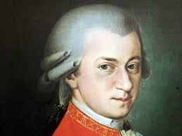 Wolfgang Amadeus Mozart ou un génie de la musique classique