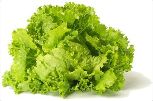 Reconnaissez-vous cette salade ?