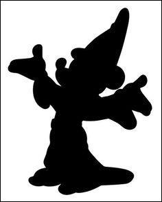 Bien évidement cette silhouette est facile à reconnaître, mais dans quel cout-métrage l'as-tu vue ?