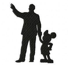 Trouve les personnages Disney