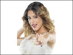 Avec qui Violetta restera-t-elle à la fin ?