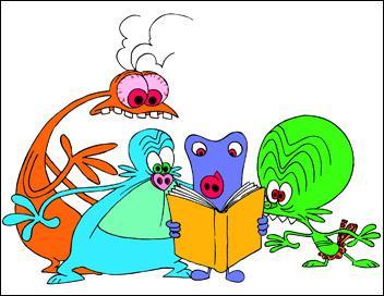 Qui sont ces créatures ?
