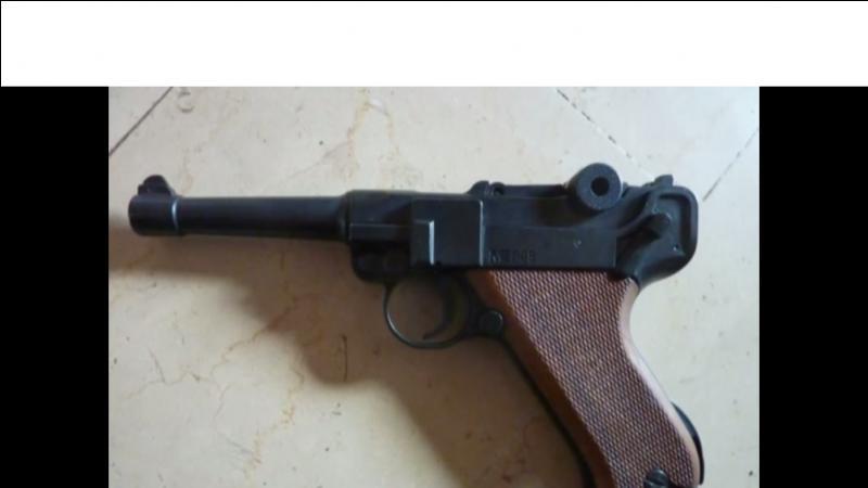 Quel est le principal défaut du Luger P08 de Melcher ?