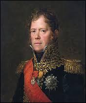 Qui fut surnommé par ses hommes, puis par Napoléon lui-même, le « Brave des braves » après la bataille d'Iéna ?