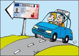Vrai ou faux ? Il faut fournir un justificatif de domicile pour l'inscription à l'examen du permis de conduire.