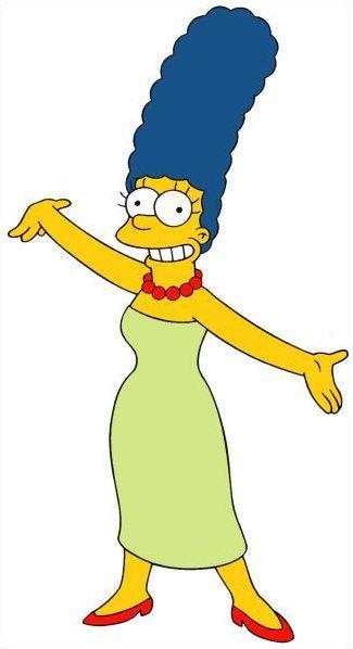 Qui suis-je ? : Les Simpson
