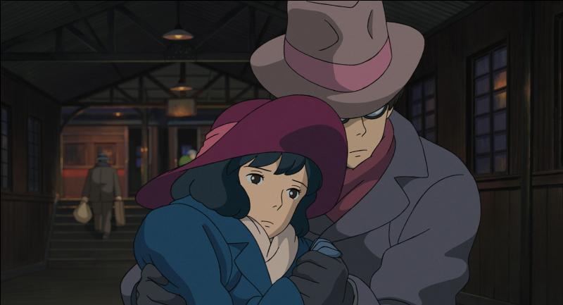 """Jiro Horikoshi est le héro du film """"Le vent se lève"""", mais sa femme est atteinte d'une grave maladie, de quoi souffre-t-elle ?"""