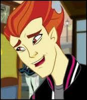 Quel est cet homme Monster High ?