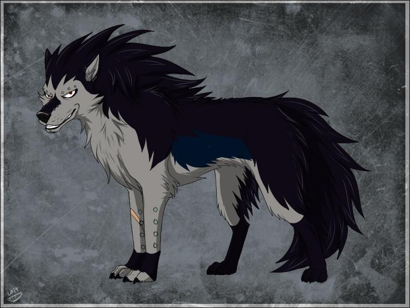 Second personnage venant de Fairy Tail ! Comment s'appelle-t-il ?