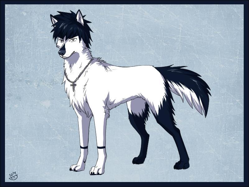 Qui est ce personnage venant de Fairy Tail ?