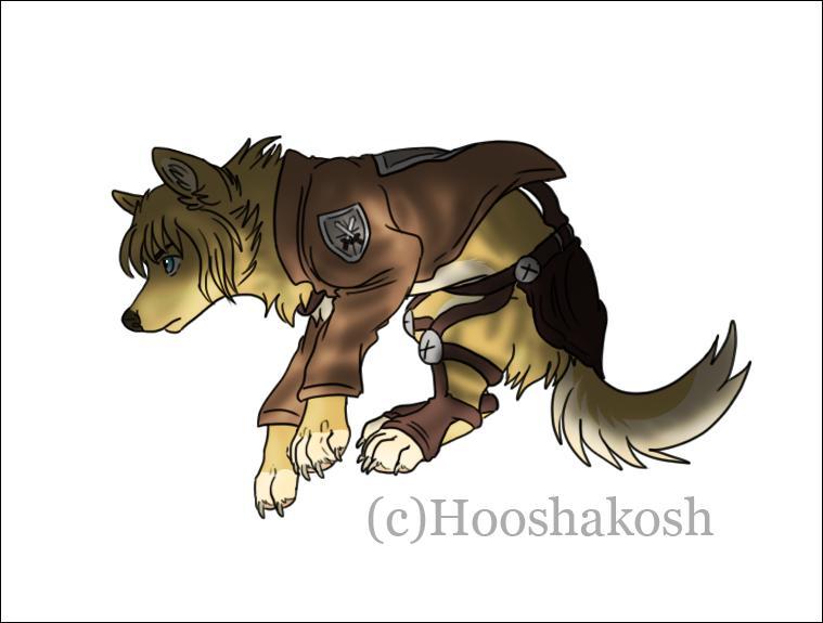 Et de nouveau un personnage de Shingeki No Kyojin. Mais là, il ne s'agit pas d'un titan ! Qui est-il ?