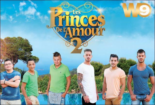 Combien y a-t-il de princes ?