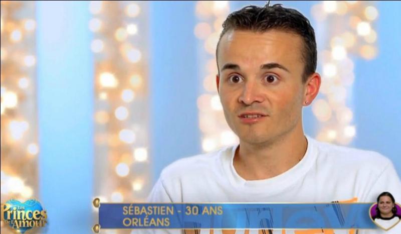 Sébastien de la saison 1 est-il revenu dans la saison 2 ?