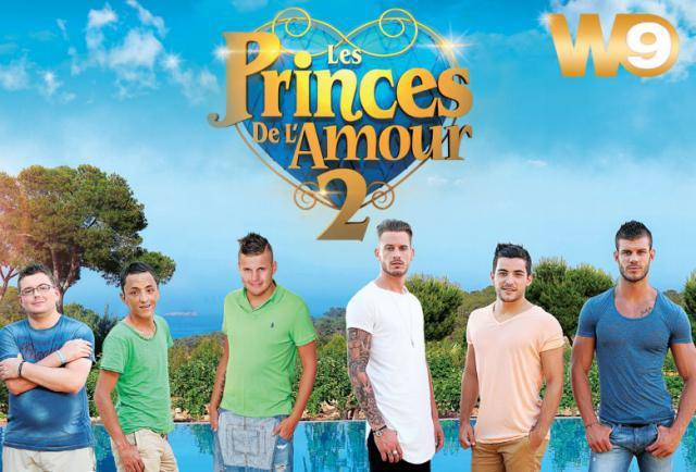 Les Princes de l'Amour - 2