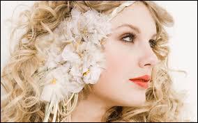 Taylor Swift est née :