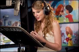 """Est-il vrai ou faux que Taylor Swift joue dans """"Le Lorax"""" ?"""