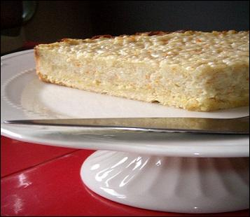 Quelle est cette tarte ?