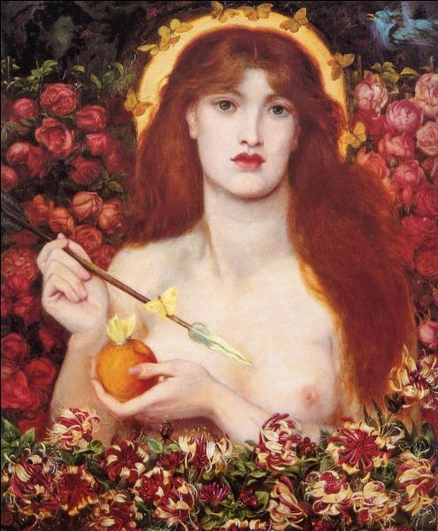 """Qui a peint """"Vénus"""" ?"""
