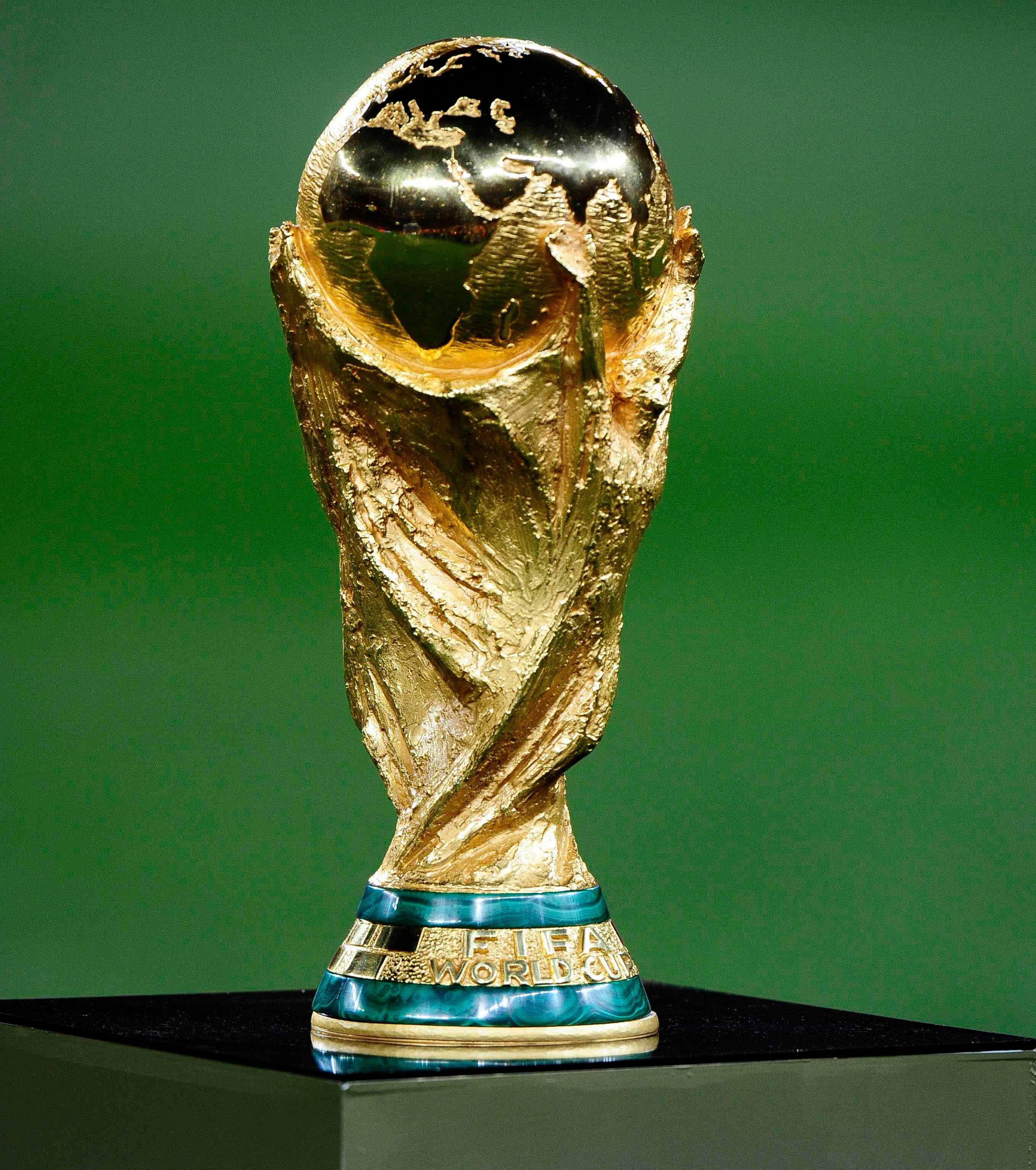 Records de la Coupe du Monde de football