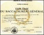 En 2002, combien y eut-il de candidats au Bac général ?