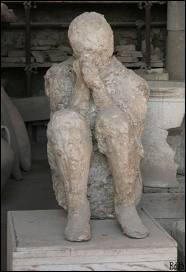 Durant la Deuxième Guerre punique, Pompéi n'est pas restée fidèle à Rome.