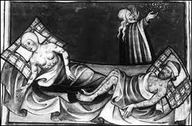 La grippe espagnole a été l'épidémie la plus meurtrière de l'histoire de l'humanité. Quelle épidémie détenait jusqu'alors ce triste record ?