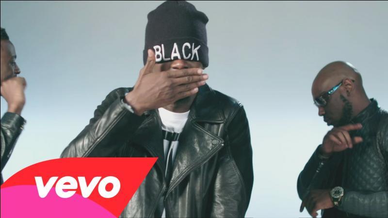 """Avec qui Black M a-t-il enregistré 'Je ne dirai rien"""" ?"""