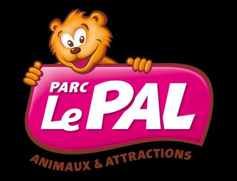 """Dans quel département se situe le parc """"Le PAL"""" ?"""