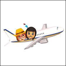 Quand peut-on faire un voyage en avion ?