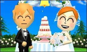 Quand on se marie qui peut assister à notre mariage ?